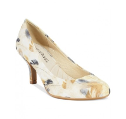 Easy Street Passion Pumps Women's Shoes