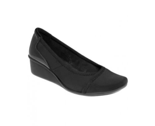 Karen Scott Nelly Casual Wedges Women's Shoes
