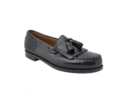 Bass Layton Weejuns Kiltie Tassel Loafers Men's Shoes