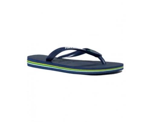 Havaianas Brazil Logo Flip Flop Sandals Men's Shoes