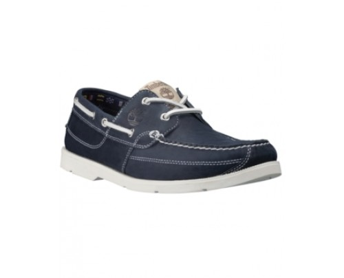 Timberland Earthkeepers Kia Wah Bay Boat Shoes Men's Shoes
