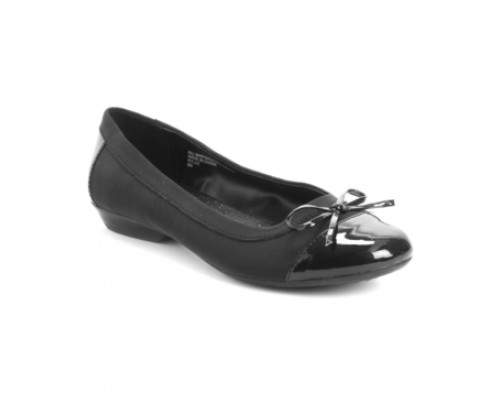 Karen Scott Rylee Flats, Only at Macy's Women's Shoes