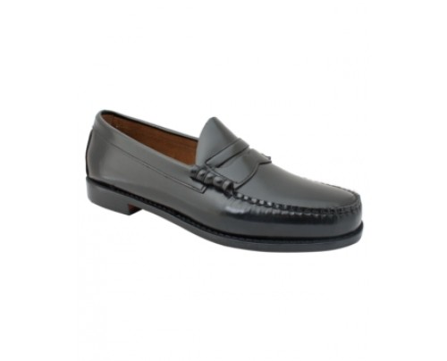 Bass Larson Penny Loafers Men's Shoes