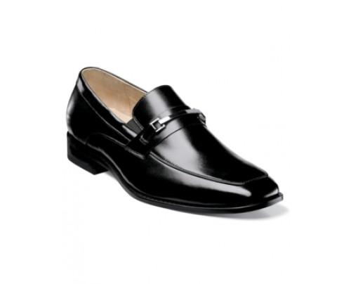 Stacy Adams Jakob Moc-Toe Slip-On Loafers Men's Shoes