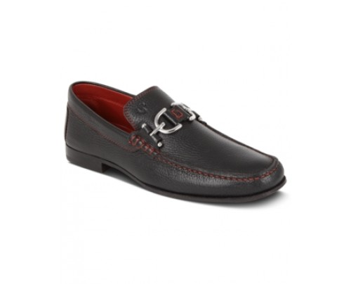 Donald Pliner Dacio Bit Loafers Men's Shoes
