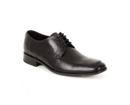 Bostonian Purnell Moc-Toe Lace-Up Oxfords Men's Shoes