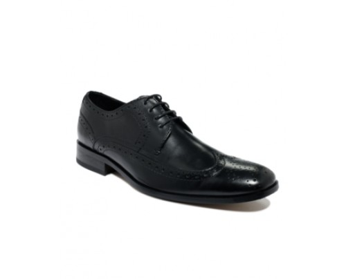 Bostonian Alito Wing-Tip Lace-Up Shoes Men's Shoes