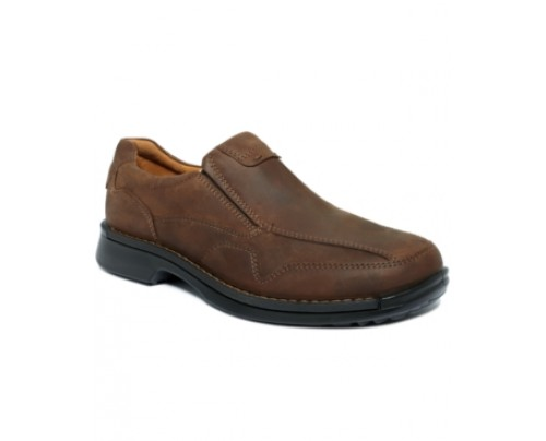 Ecco Fusion Slip-On Shoes Men's Shoes