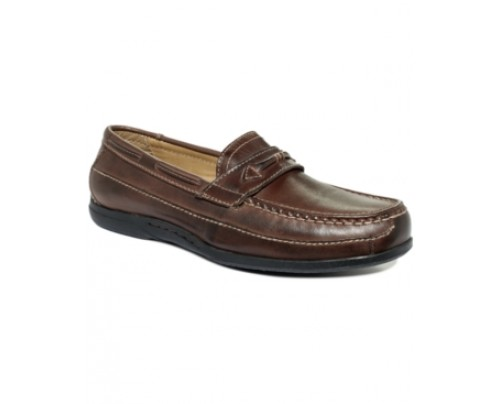 Dockers Shoes, Kingston Driver with Keeper Shoes Men's Shoes