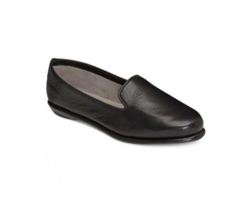 Aerosoles Betunia Smoking Flats Women's Shoes