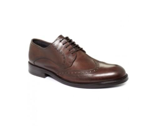 Alfani Dorian Wing-Tip Oxfords Men's Shoes