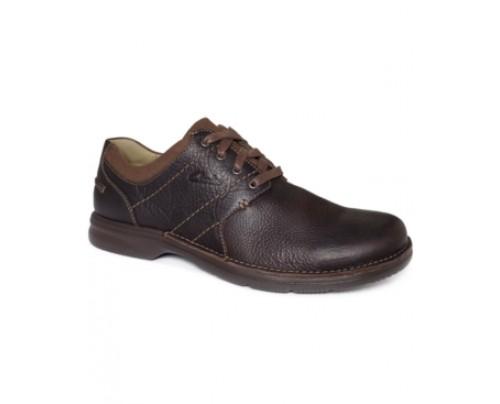 Clarks Senner Place Lace-Up Shoes Men's Shoes