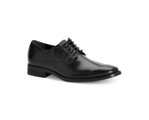 Calvin Klein Edison Plain Toe Oxfords Men's Shoes