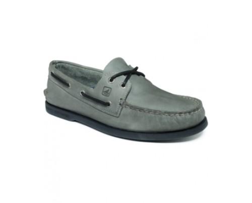 Sperry Men's Authentic Original A/O 2-Eye Boat Shoes Men's Shoes