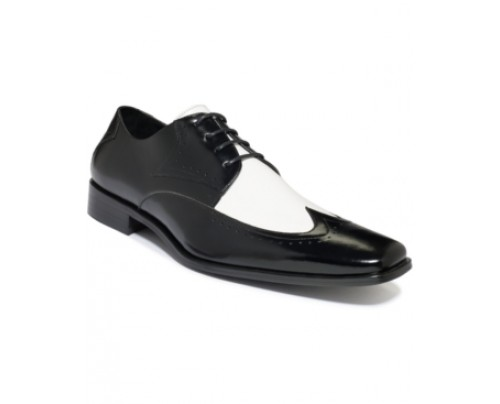 Stacy Adams Atticus Wing-Tip Shoes Men's Shoes