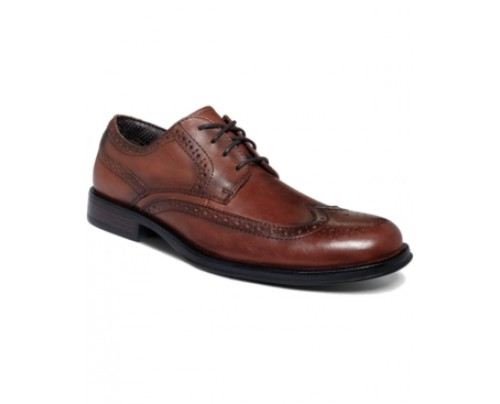 Dockers Moritz Wing-Tip Lace-Up Shoes Men's Shoes