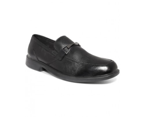 Bostonian Laureate Moc-Toe Bit Shoes Men's Shoes