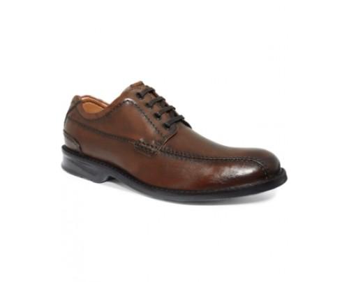 Clarks Colson Over Oxfords Men's Shoes