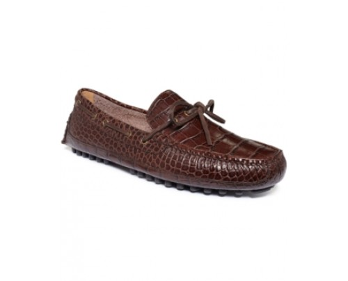 Cole Haan Grant Canoe Camp Moc Shoes Men's Shoes