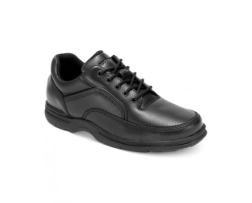 Rockport Eureka Walking Shoe Men's Shoes