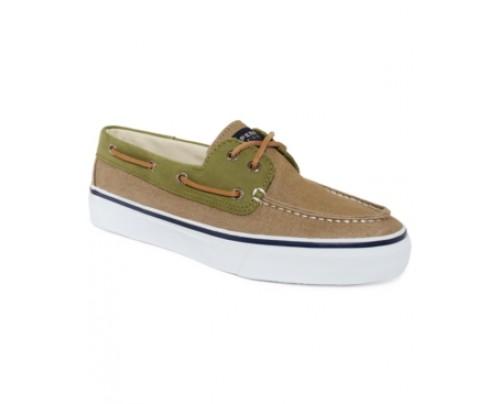 Sperry Men's Bahama Boat Shoes Men's Shoes