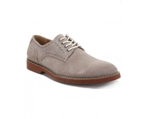 Alfani Haven Plain Toe Oxfords Men's Shoes