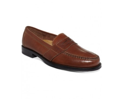 Cole Haan Douglas Penny Loafers Men's Shoes