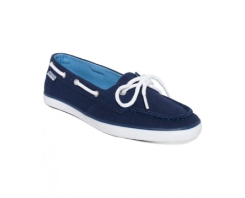 Nautica Pinecrest Boat Shoes Women's Shoes