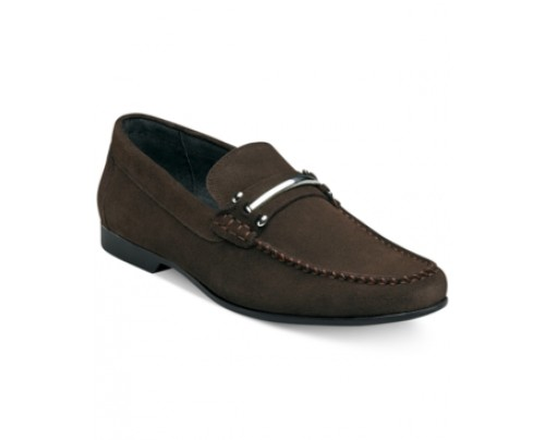 Stacy Adams Eagon Bit Loafers Men's Shoes