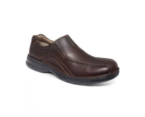 Clarks Pickett Slip-On Shoes Men's Shoes