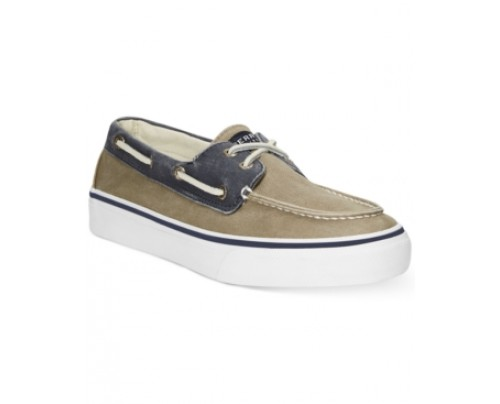 Sperry Men's Bahama 2-Eye Boat Shoes Men's Shoes