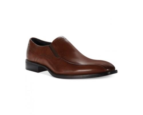 Johnston & Murphy Birchett Runoff Loafers Men's Shoes