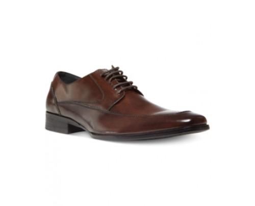 Steve Madden Sayge Lace-Up Dress Shoes Men's Shoes