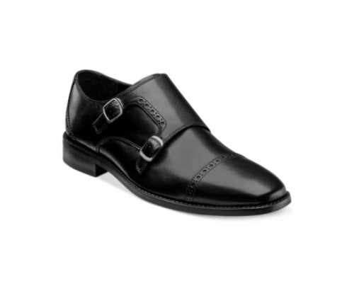 Florsheim Castellano Double Monk Strap Shoes Men's Shoes