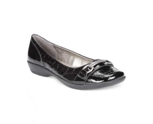 Karen Scott Orionn Flats Women's Shoes