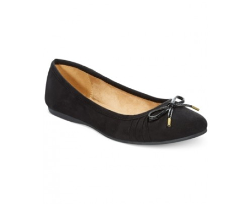 Style & Co. Addia Ballet Flats, Only at Macy's Women's Shoes