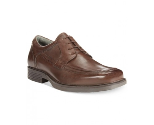 Johnston & Murphy Norvel Moc Toe Shoes Men's Shoes