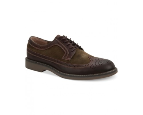 Bass Pearson Wing-Tip Oxfords Men's Shoes