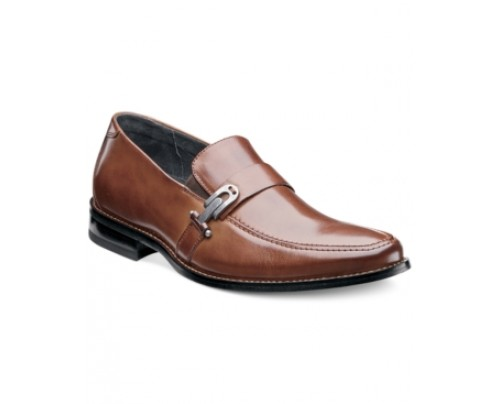 Stacy Adams Fennimore Bit Loafers Men's Shoes