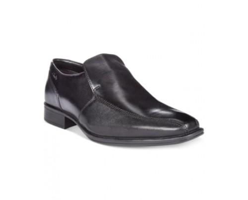 Clarks Flenk Step Loafers Men's Shoes