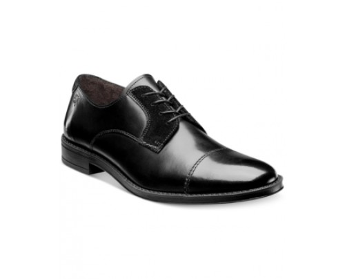 Stacy Adams Caldwell Cap-Toe Oxfords Men's Shoes