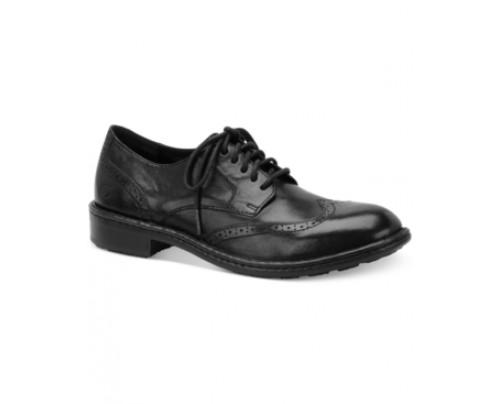 Born Bainbridge Wing-Tip Oxfords Men's Shoes