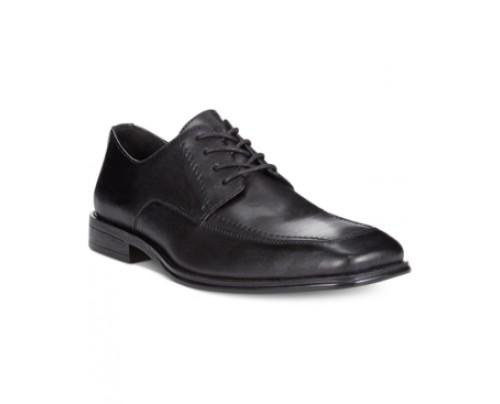 Alfani Stowe Moc Toe Oxfords Men's Shoes