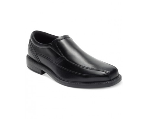 Rockport Style Leader 2 Bike Toe Loafers Men's Shoes