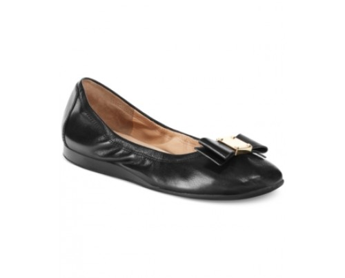Cole Haan Tali Bow Ballet Flats Women's Shoes