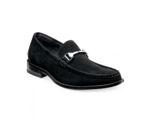 Stacy Adams Flynn Bit Loafers Men's Shoes