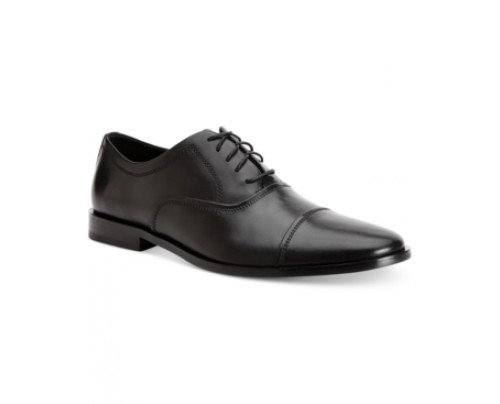 Calvin Klein Nino Cap-Toe Oxfords Men's Shoes