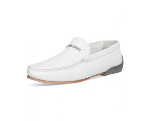 Roberto Cavalli Alex Loafers Men's Shoes