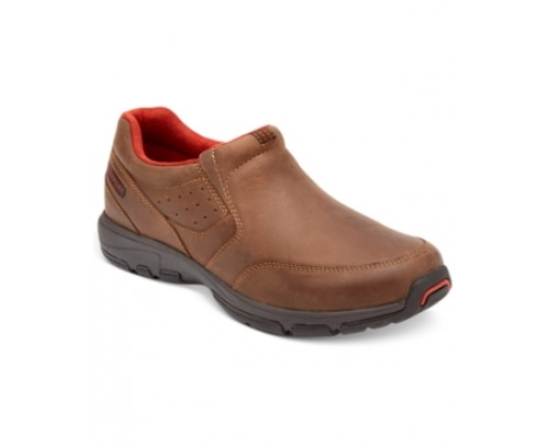 Rockport Xcs Make Your Path Slip-On Shoes Men's Shoes