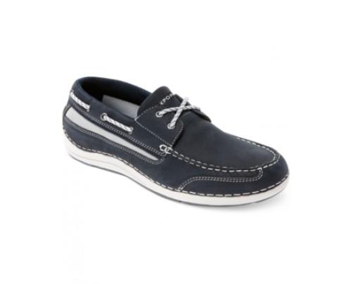 Rockport Shoal Lake Two Eye Boat Shoes Men's Shoes